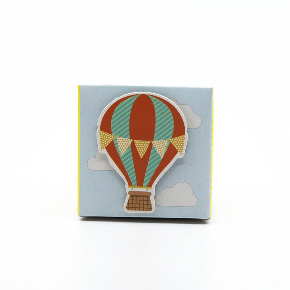 صندوق البالون السحري