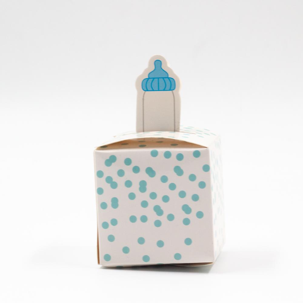 صندوق الرضاعة الزرقاء