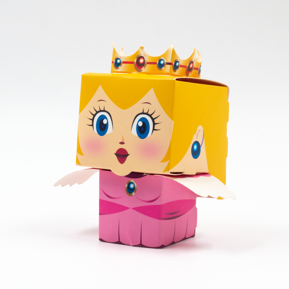 كدو الأميرة